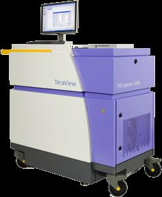TPS Spectra 3000