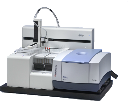 Time-Domain (TD) NMR Benchtop Systems